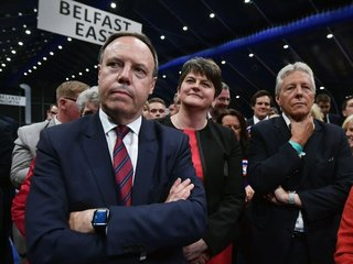 Northern Ireland may have a government soon