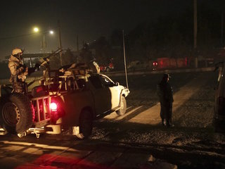 12 dead after 18-hour Kabul hotel siege