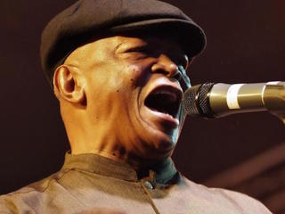 South African jazz legend dies at age 78
