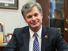 Wray bringing in new chief of staff