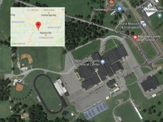2 dead in shooting at Kentucky HS