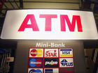 FBI warns banks about potential ATM scam