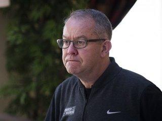 MSU AD Mark Hollis resigns amid Nassar scandal