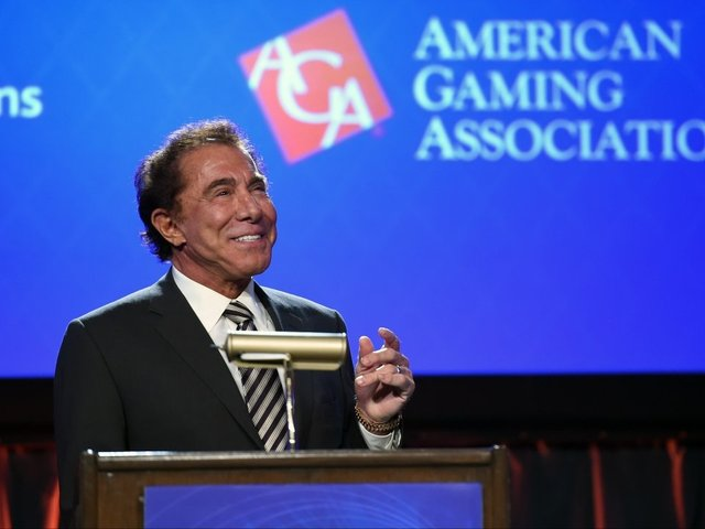 Wynn Resorts (NASDAQ:WYNN) Cut to