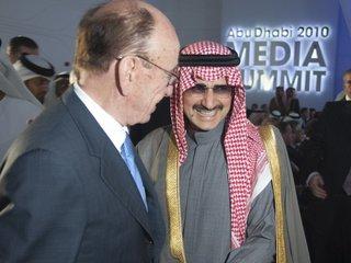 Saudi Prince Alwaleed released from custody