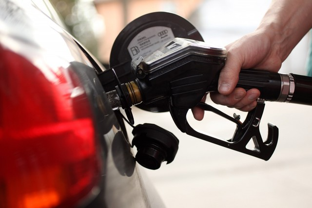 Virginia gas prices highest since 2015