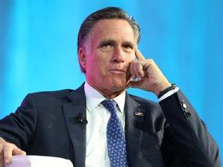 Mitt Romney floats Senate race announcement soon