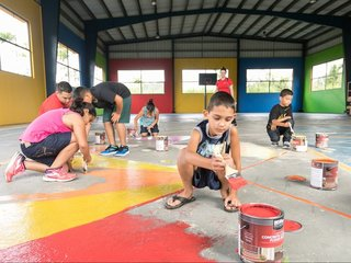 How to help children recover from disasters