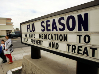 NYS to provide counties with emergency flu funds
