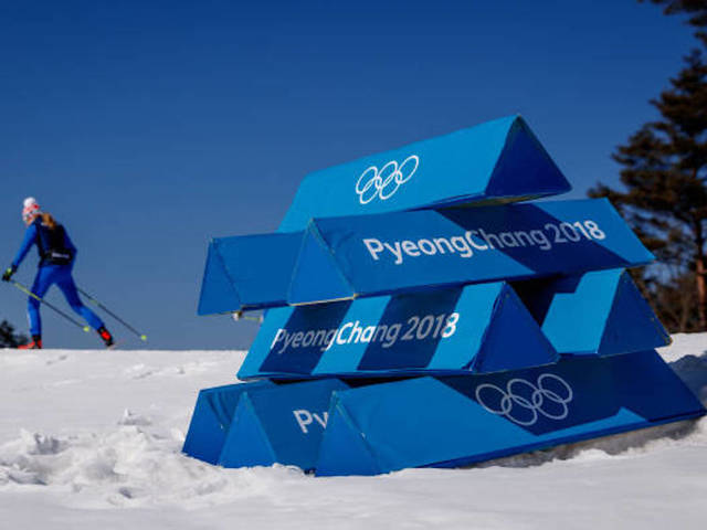 Why the Winter Olympics are always held in the Northern Hemisphere