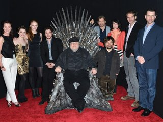 Fans torn on 'Game of Thrones,' 'Star Wars' news