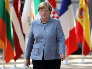 Germany announces new coalition government deal