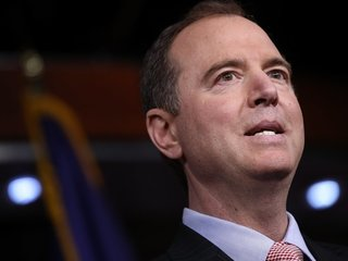 Adam Schiff: We won't revise the Democratic memo