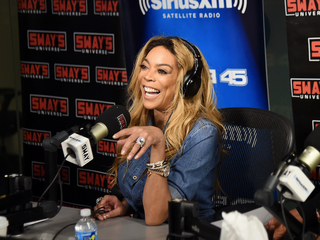 Wendy Williams diagnosed with Graves' Disease