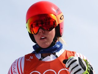 Mikaela Shiffrin to skip another Olympics event