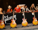 Gibson Guitar may be facing bankruptcy