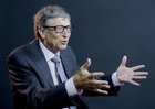 Bill Gates says he should pay higher taxes