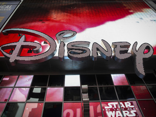 Disney, union workers dispute over tax cut bonus