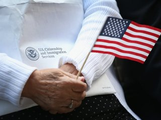 USCIS changes mission statement