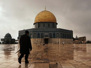 Reports: US to move embassy to Jerusalem in May