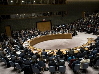 UN Security Council demands cease-fire in Syria