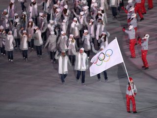 IOC will reinstate Russia if athletes test clean