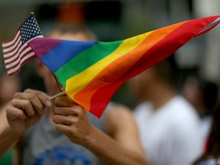 Court rules federal law protects gay employees