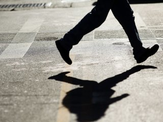 Pedestrian traffic deaths still at 25-year high