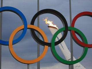 Russia says it's been reinstated to the IOC