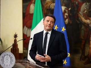 Italy's election pits establishment, extremism