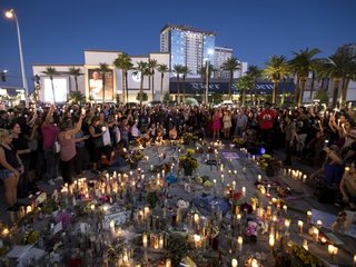 Las Vegas shooting victims to split over $31M