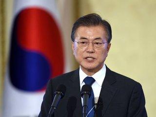 South Korea sending envoys to the North