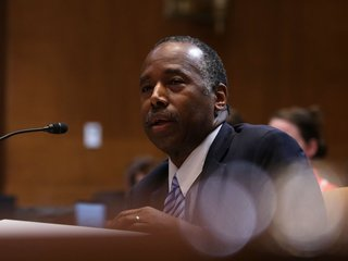 Carson changing HUD mission statement