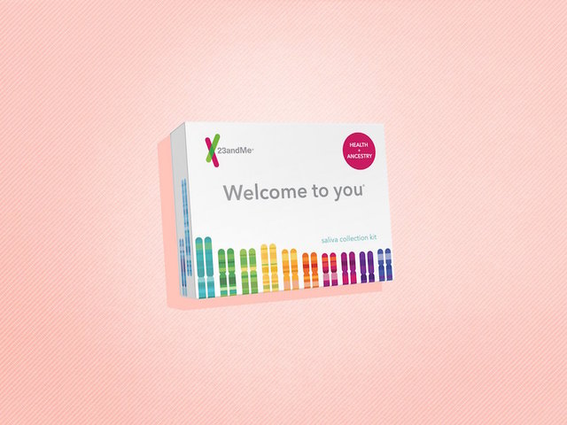 23andMe gets FDA approval for BRCA cancer risk DNA test