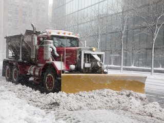 4th nor'easter in 3 weeks to hit East Coast