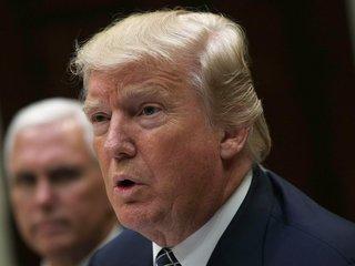 Trump backs 'Right to Try' legislation