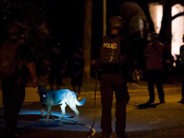 Suspected Austin serial bomber dead