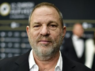 The Weinstein Co. files for bankruptcy