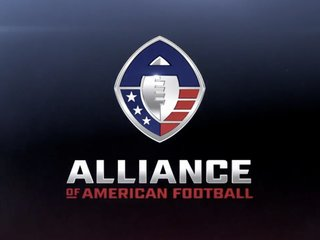Alliance of American Football to launch in 2019