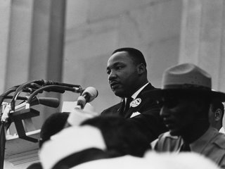 The life and legacy of Martin Luther King Jr.