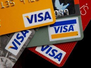 Major credit cards no longer require signature