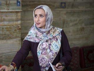 Iran's hijab history