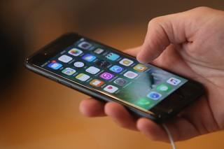 Smartphone app to combat underage drinking