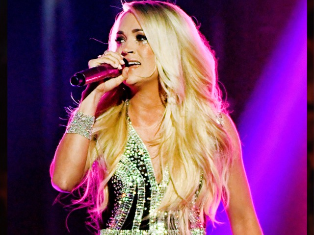 Carrie Underwood Is First Female Country Artist To Have Four No  Albums At Top Of All Genre Charts Wkbw Com Buffalo Ny