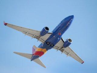 1 dead after Southwest Airlines engine failure