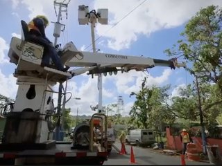 Puerto Rico faces another major blackout