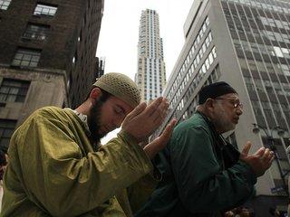 Are politicians normalizing Islamophobia?