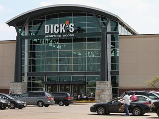 Dick's Sporting Goods to destroy unsold rifles