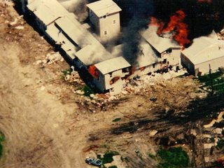 Who are the Branch Davidians?