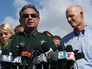 Fla. awarded $1M for Parkland shooting response